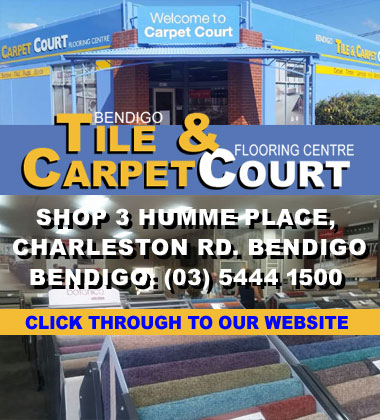 Carpet Court Bendigo
