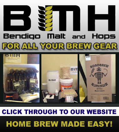 Bendigo Malt n Hops