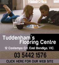 Tuddenhams Flooring Centre